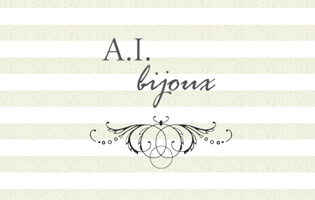 A.I.bijoux http://aibijouxbroderie.com/ 岩井 歩(彫金)