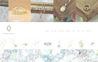 MEGUMI HARUNA https://www.jewel-star.com/ 春名 めぐみ (CAD・アントレ) 一人一人に合う宝石を選び、生涯のパートナーになってくれるようなジュエリーを製作