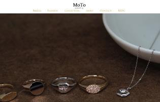 Moto Jewelry http://www.moto-jewelry.com/ 池本 愛(彫金・アントレ) あなたの人生に寄り添い続ける日常使いのジュエリー。