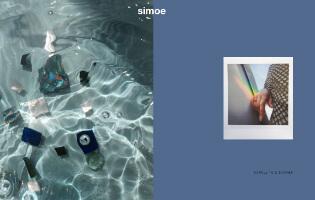 simoe http://simoe.jp/index.html 下奥 悦子(WAX) 日常を上品に刺激するジュエリーと自由に暮らすsimoe(シモエ)