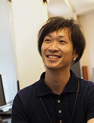 田中 駿弥