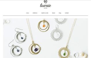 towaie jewelry http://www.towaie-jewelry.com/ 船山 奈央子(CAD・アントレプレナー) 長く使うジュエリー。大切な思い出。毎日の気持ちを豊かにしてくれるようなジュエリーを