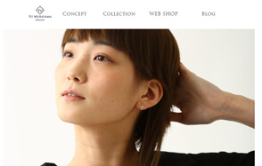 Yu Murayama http://www.yu-murayama.com/ 村山 優(ジュエリーCAD・アントレ・アンティーク) 毎日つけたくなるジュエリー Yu Murayama