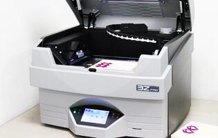 インクジェット造型機/Solidscape 3Z pro