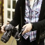 アントレプレナー(ブランド設立)コースの5つのステップSTEP3 写真撮影講座