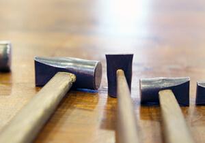 道具は学校にあるものを使ってOK