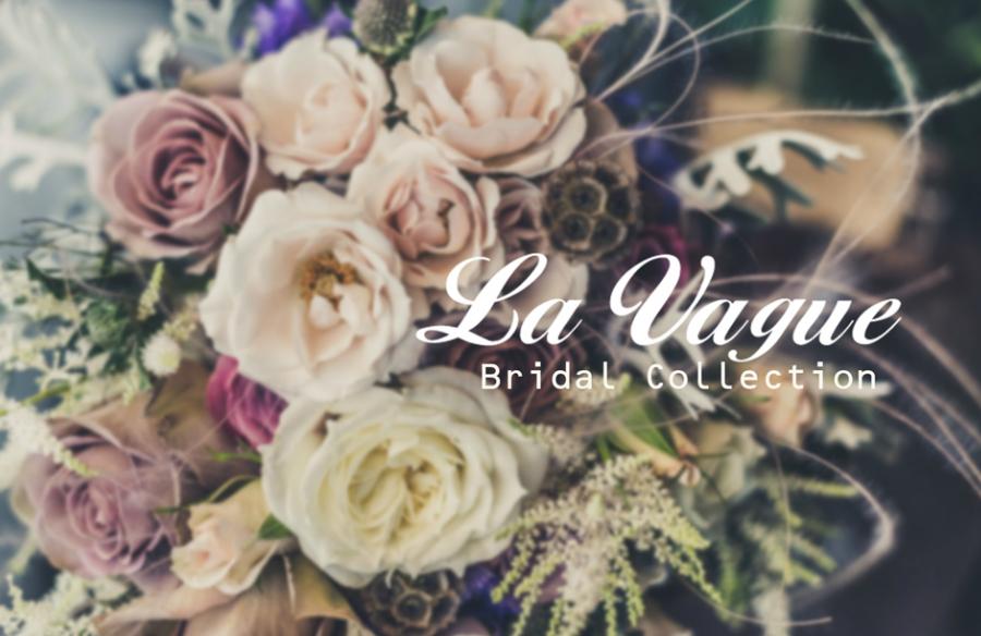 La Vague Bridal Collection