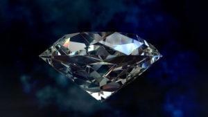 今まで学んだことを活かして自由にカットするもよし。 また、エメラルドカットとダイヤモンドカットの複合であるブリリアントカットへ挑戦してみるのもOK!