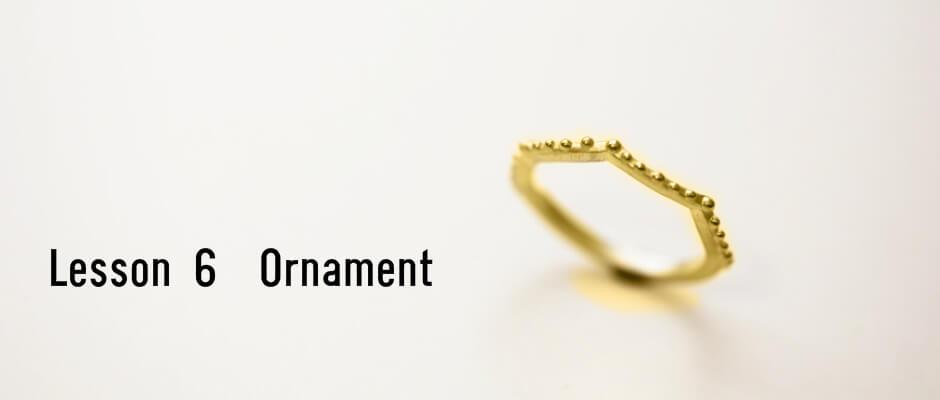 Lesson6 Ornament