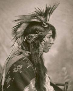 インディアンの歴史を知る