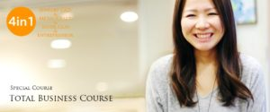 TOTAL BUSINESS COURSE