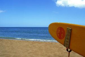 サーフィンが好き!