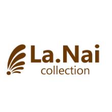 La.Nai Collectionロゴ