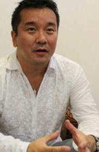 コンサルタント 松尾 琢磨(Takuma Matsuo)
