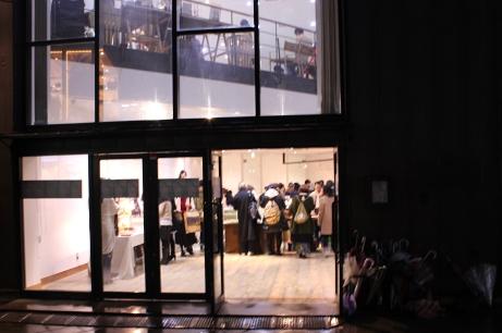 EXIBITION REPORT SO-EN presents ACCESSORIES SPECIAL 装苑 アクセサリー蚤の市