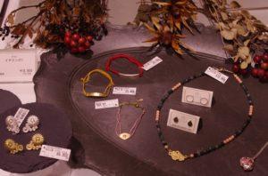 EXIBITION REPORT 24 gifts iichi CRAFTS MARKET