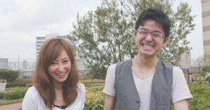 太田 奈緒子さん、小林 亨さん