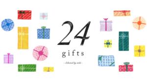 24 gifts iichi CRAFTS MARKET