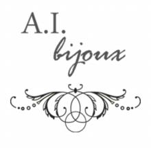 A.I.bijouxロゴ