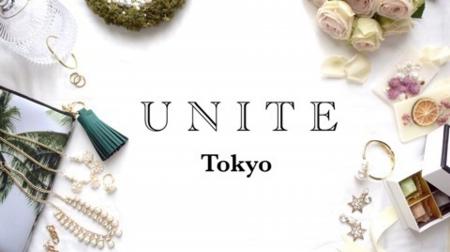 "UNITE TOKYO 1DAY EVENT ""Bloom"""