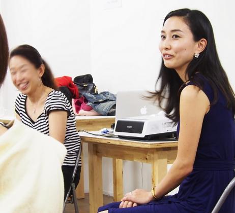 倉岡 麻美子 旅するジュエリー【PETHICA】デザイナー