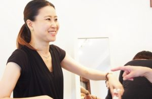 aica Jewelry & Accessory 2015 Summer Limited Shop EXIBITION REPORT
