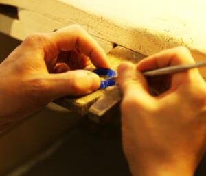 原型制作する際の加工のしやすさ