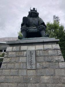 天然石加工修行の為に甲府へ行ってきました!