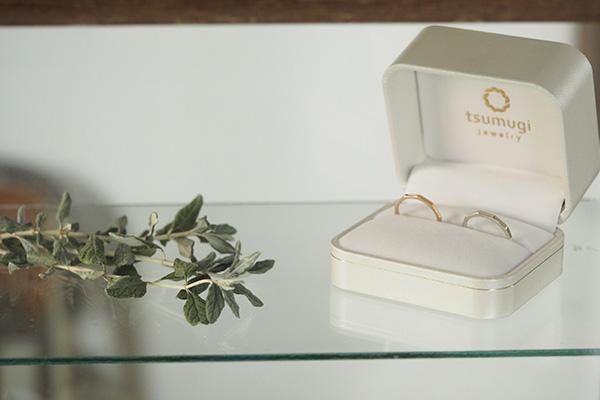 <tsumugi jewelry> 飯塚 由紀子