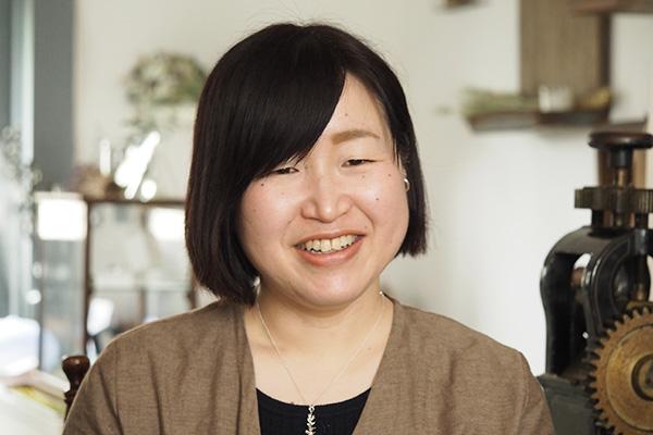 飯塚 由紀子
