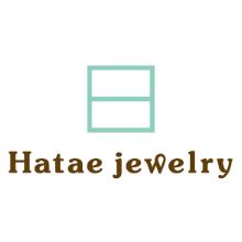Hatae jewelryロゴ