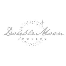 Double Moon Jewelryロゴ