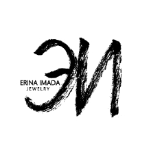 ERINA IMADA JEWELRYロゴ