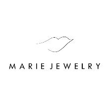MARIE JEWELRYロゴ