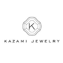 KAZAMI JEWELRYロゴ