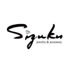 Sizuku Jewelryロゴ