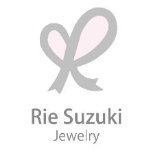 Rie Suzuki Jewelryロゴ