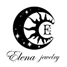 Elena Jewelryロゴ