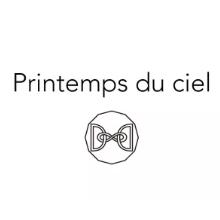 Printemps du ciel(プランタンドシエル)ロゴ
