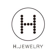 H.SAKAKIYAMA.ロゴ