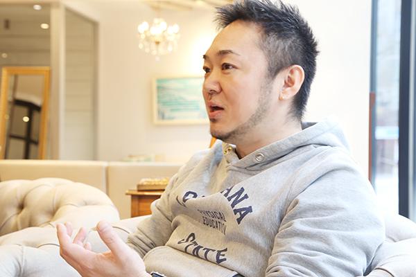 ジュエリーCADコース担当 八代孝之(ヤシロタカユキ)