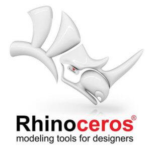 ジュエリーCADクラスのパソコンにRhino7導入!