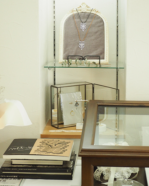 lapis display