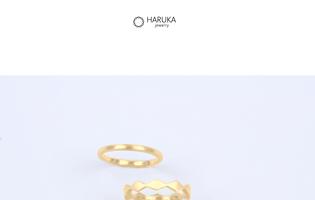 HARUKA jewelry